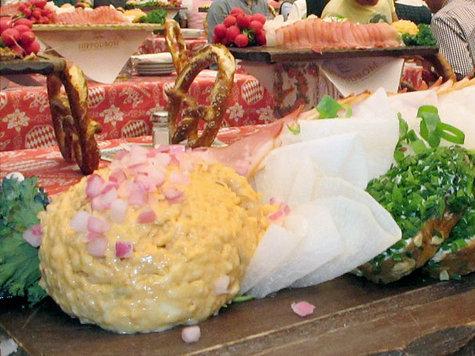 Oktoberfest rezepte für wiesn essen zum nachkochen