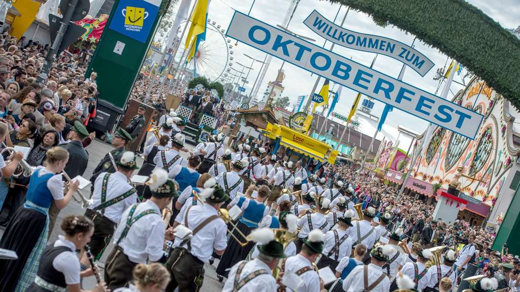 Wiesn 2015 - Oktoberfest