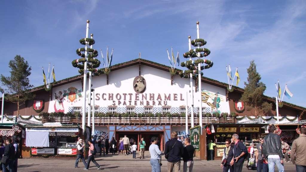 Schottenhamel at a glance & Oktoberfest Munich Schottenhamel at a glance | english version