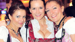 Wiesn: Pics from Wednesday