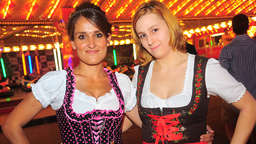 Wiesn: Pics from the Oktoberfest