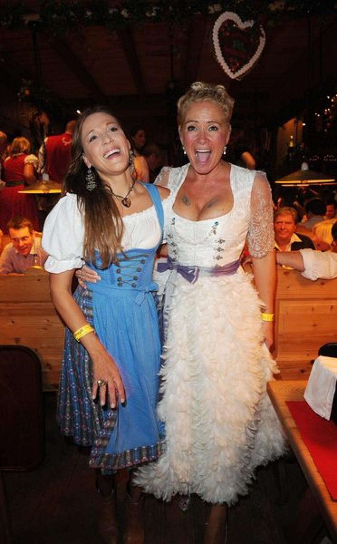 Promi Zelt Oktoberfest
