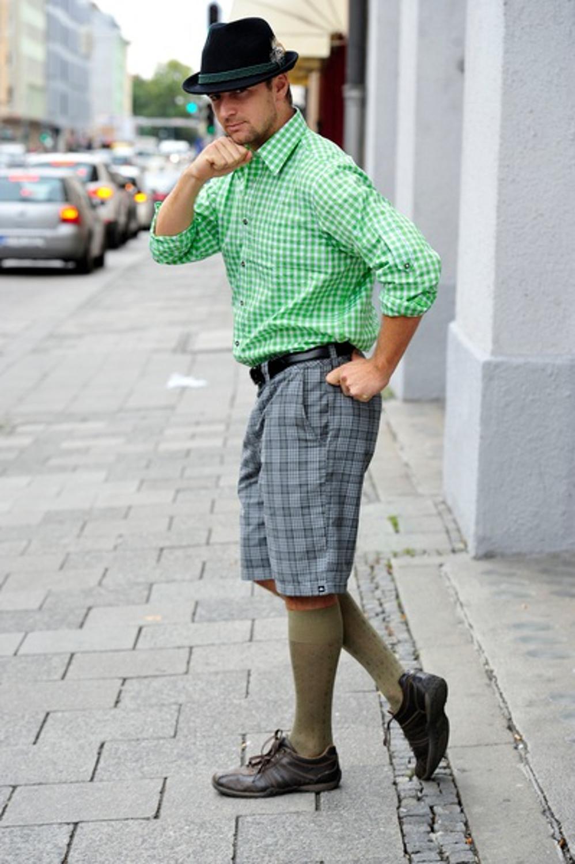 24-Jähriger Münchnerin unter den Rock gefilmt | Wiesn-News