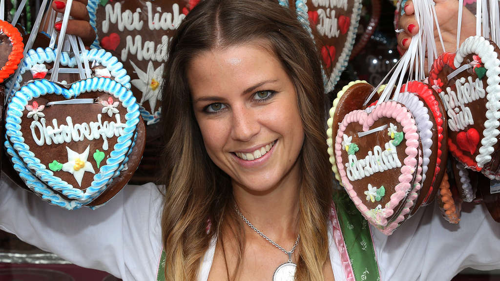 tz Wiesn Madl Stephanie